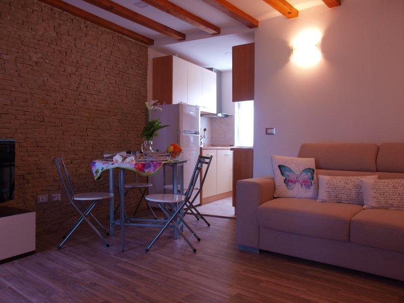 Apartment BEA 1, holiday rental in Lovran