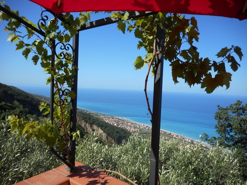 Casa Fiori, vacation rental in Belmonte Calabro