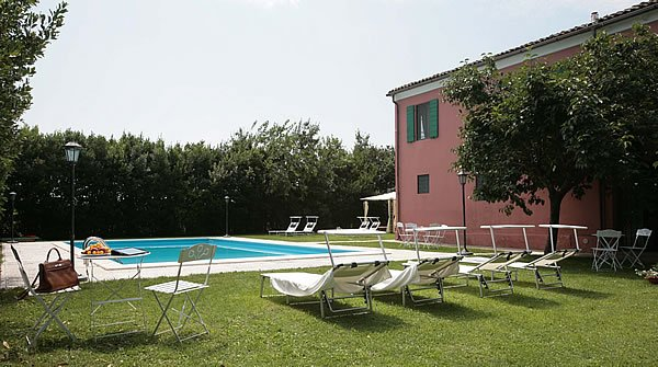 Villa Amalia, vacation rental in Pietracuta