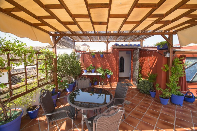 Lovely Apartment In The Heart Of Cordoba Review Of Mi Casa