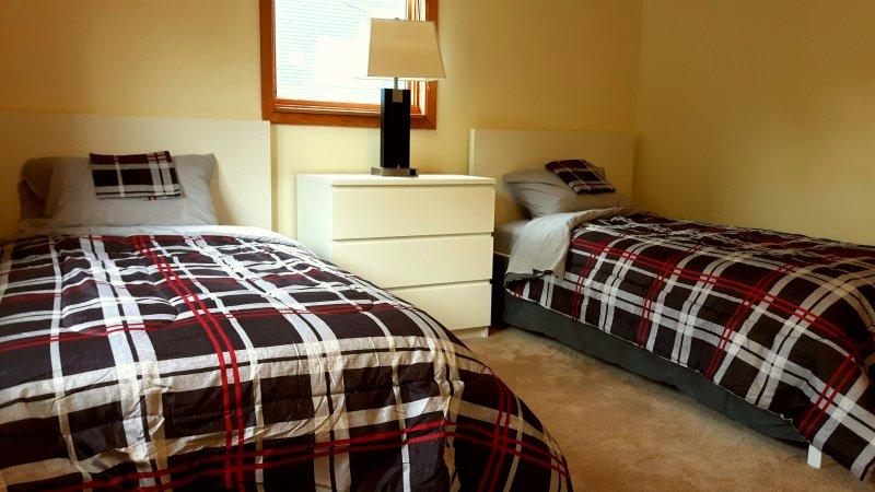 Twin storlek sovrum 2