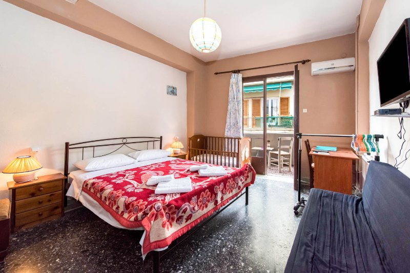 Sweet Home Rethymno, vacation rental in Rethymnon