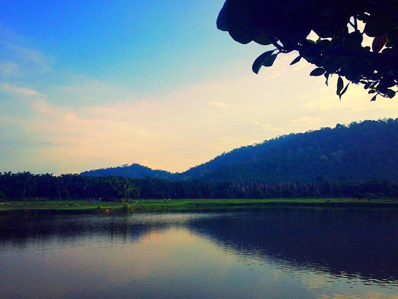 Kampung Bongsu Farmstay, casa vacanza a Pahang