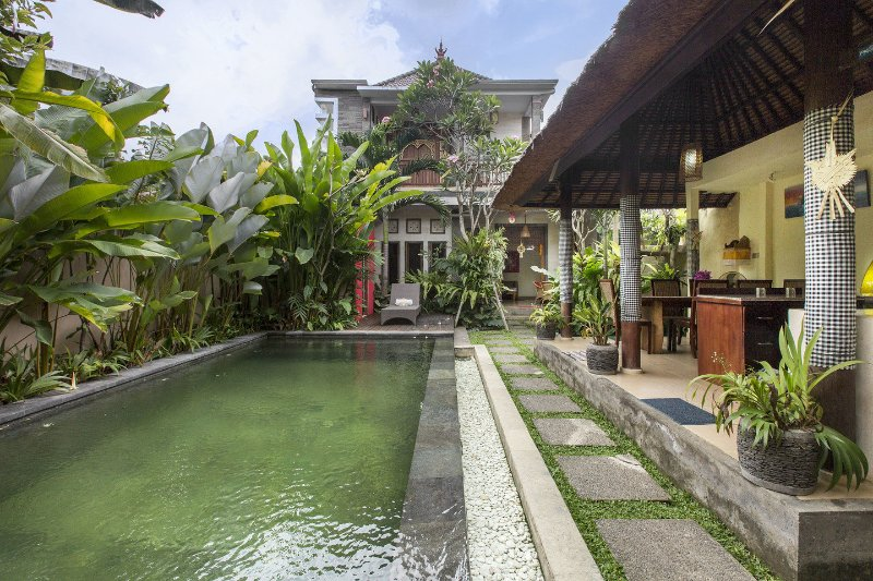 Private boutique villa minutes from Ubud, vacation rental in Ubud