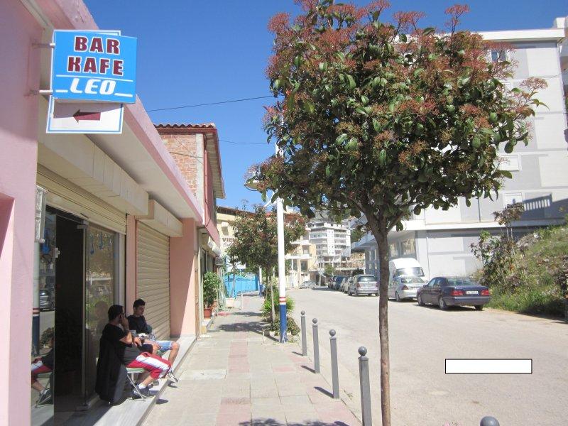 Gjergj Araniti Street