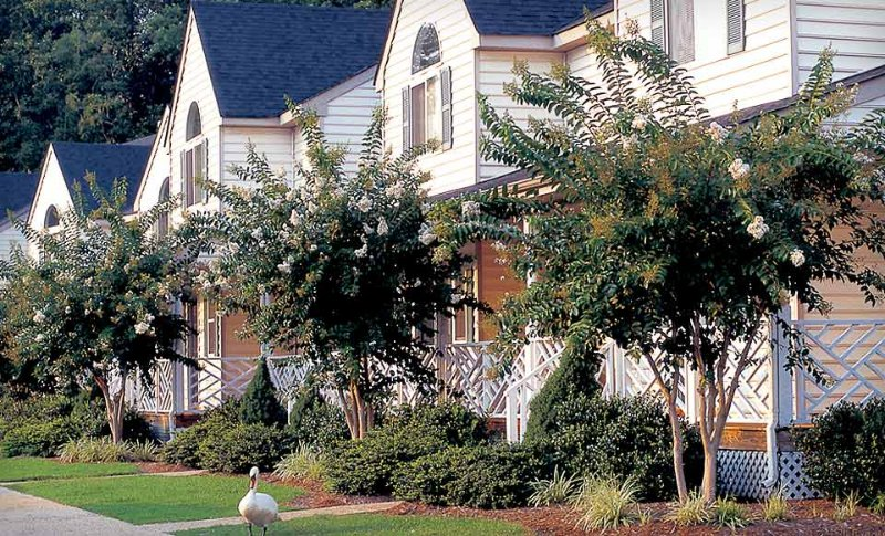 Historic Powhatan Resort: 2-BR Sleeps 6 Kitchen, holiday rental in Williamsburg
