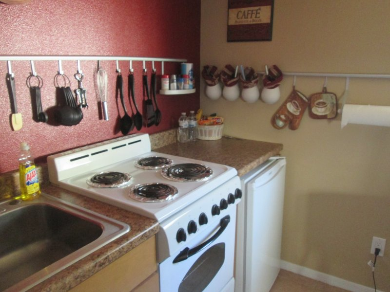 Private Studio Apartment in Tempe. Quiet, Peaceful  Hideaway., holiday rental in Tempe