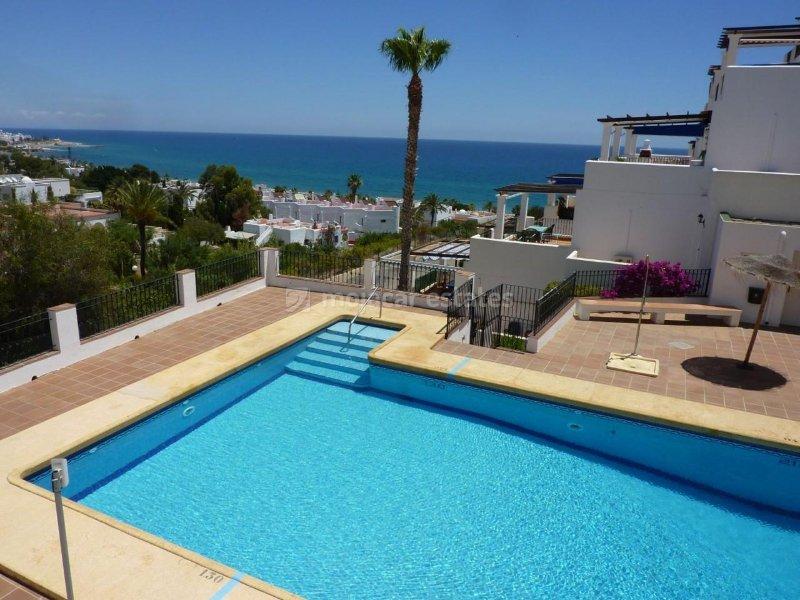 Las Cumbres Ser, holiday rental in Playa Macenas