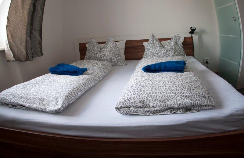 Apartment Námestie Svätého Egídia, holiday rental in Poprad