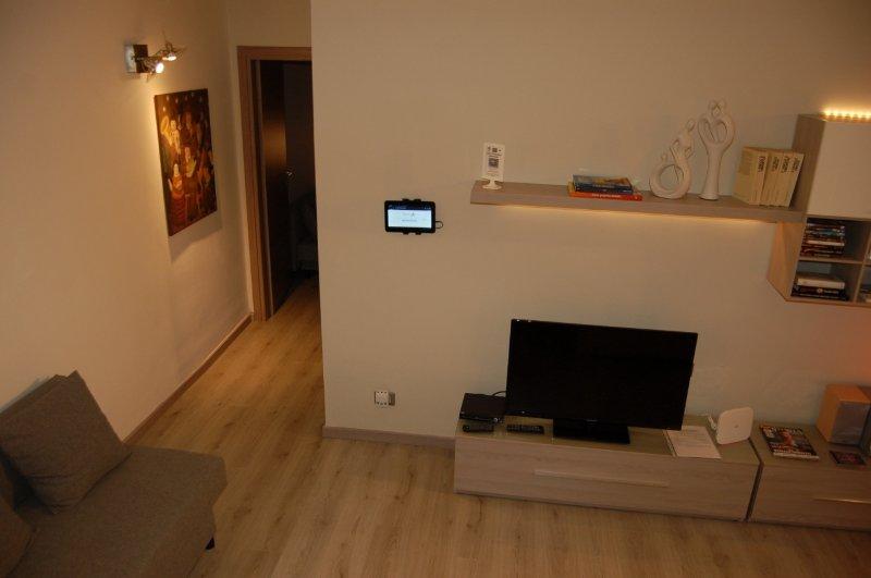Appartamento Botero Comfort Moderno, vacation rental in Aidone