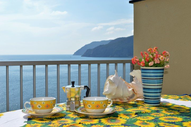 ILA1279 House Agave - Moneglia - Liguria, vacation rental in Framura