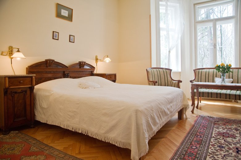 Apartment 'Pierre', holiday rental in Kaumberg