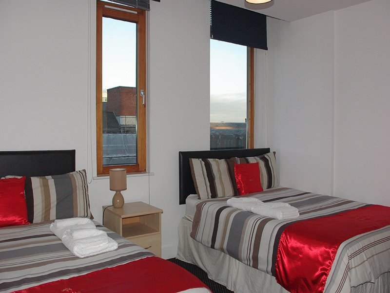 My-Places Piccadilly City Centre Apartment 56, vacation rental in Manchester