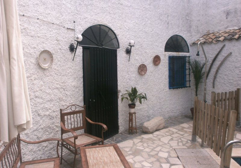 La  Serrana, vacation rental in Torres