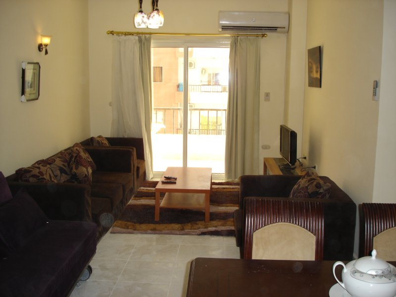2 Bedroom - Lotus Resort - Hurghada, holiday rental in Makadi Bay