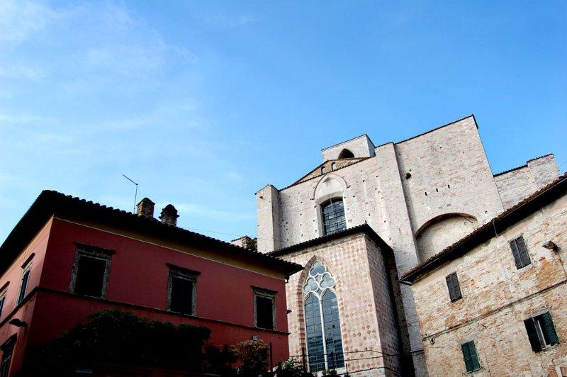 Casa Vacanze Centro Storico Perugia, holiday rental in Ponte San Giovanni