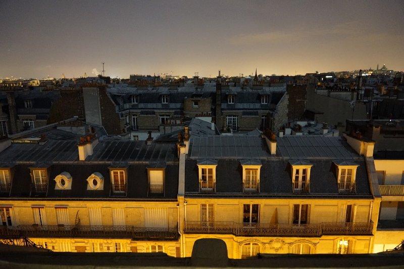THE ROOF OF PARIS, vacation rental in Paris