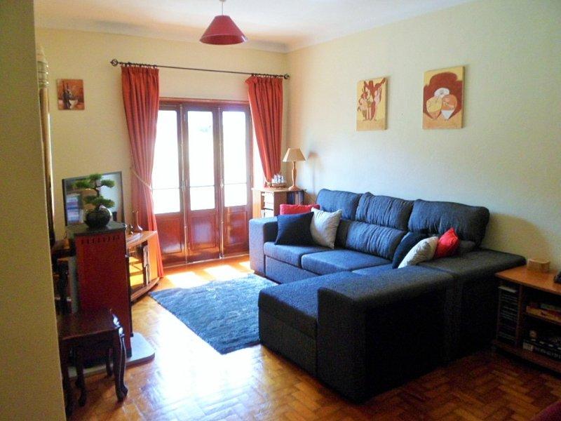 large self catering apartment, alquiler vacacional en Lousa