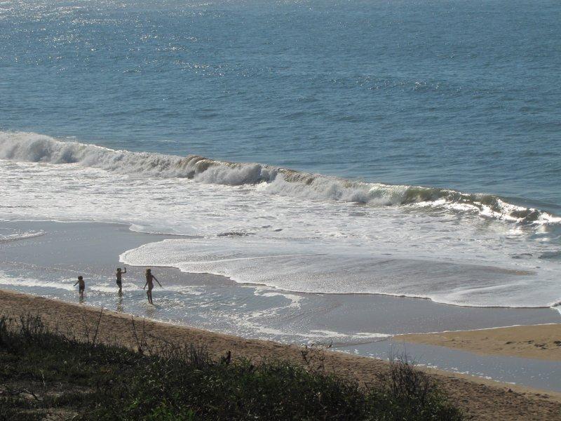 Un duplex au bord de la plage, holiday rental in El Jadida