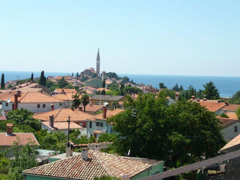 APARTMAN IVA, holiday rental in Rovinj