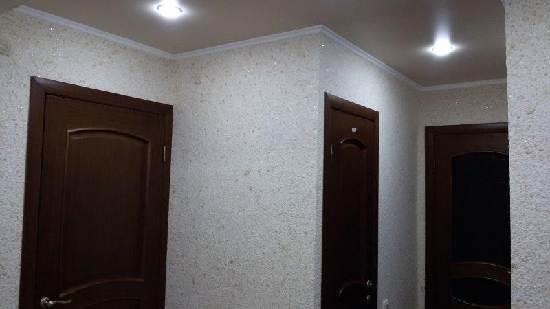 Three bedroons apartment. 1 floor. all amenities., alquiler de vacaciones en Dzhubga