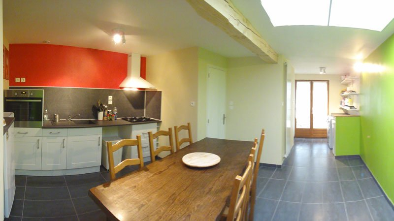 Charmant appartement à Lille, vacation rental in Lille