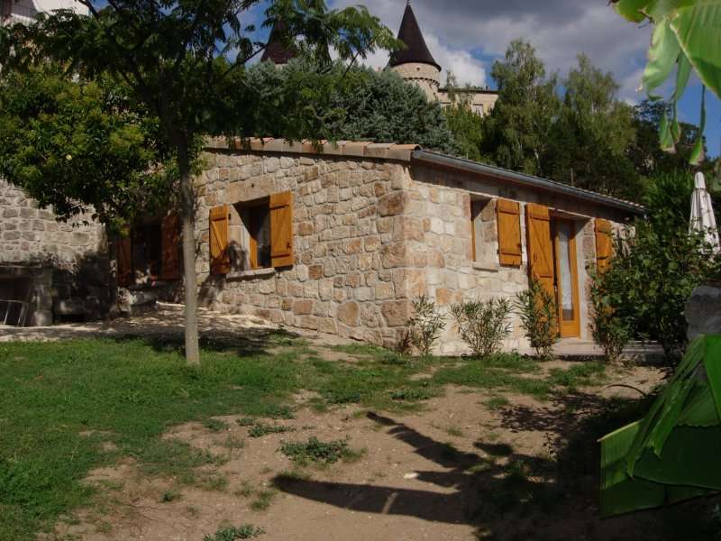 la remise, holiday rental in Payzac