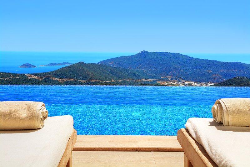 Villa Cennet, holiday rental in Islamlar
