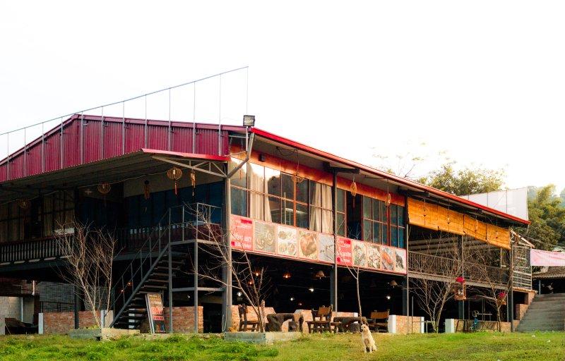 Thung Nai Ecolodge – semesterbostad i Mai Chau