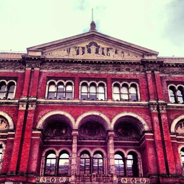 Victoria & Albert Museum is free to visit. Wonderful collection of costume and design.