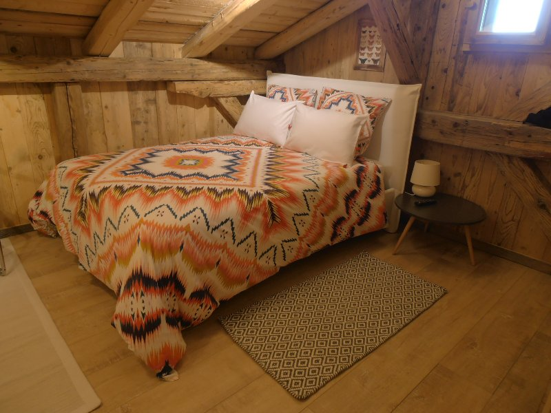 Bedroom - Mezzanine
