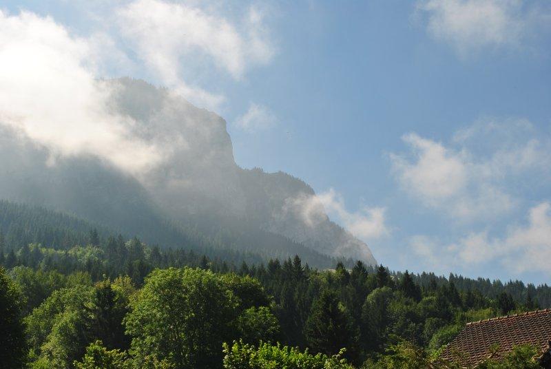 You can climb this mountain to a panoramic peak