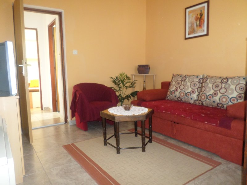APARTMENTS, ZADAR, CONVENIENT, holiday rental in Zadar
