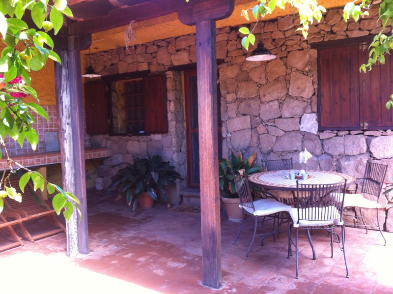 Casa Rural BioFinca El Dial, location de vacances à Guimar