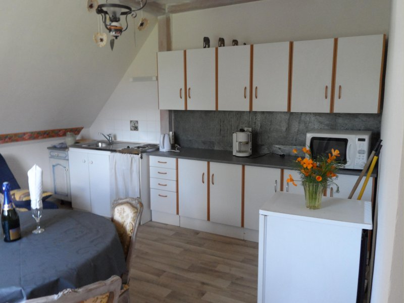 CHEZ LE VIGNERON  BIS, holiday rental in Orschwihr