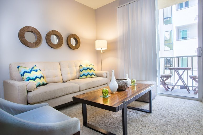 Santa monica retreat updated 2019 2 bedroom apartment in - One bedroom apartments in santa monica ...