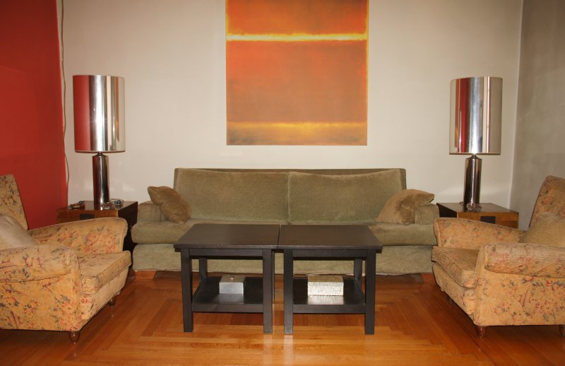 Beautiful central middle-war apartment, holiday rental in Kaisariani