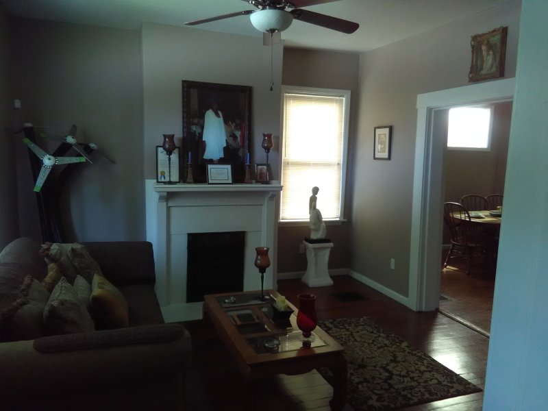 The Suite At Windsor, vacation rental in Taft