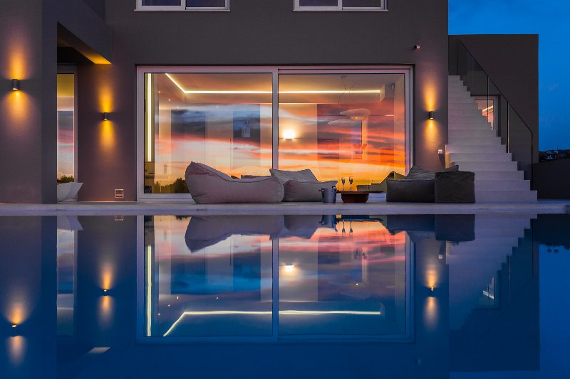 White Grace - A Seductive world of luxury, vacation rental in Rethymnon