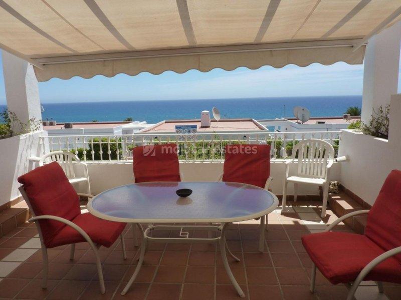 Bajos del Bancal  Man, holiday rental in Playa Macenas