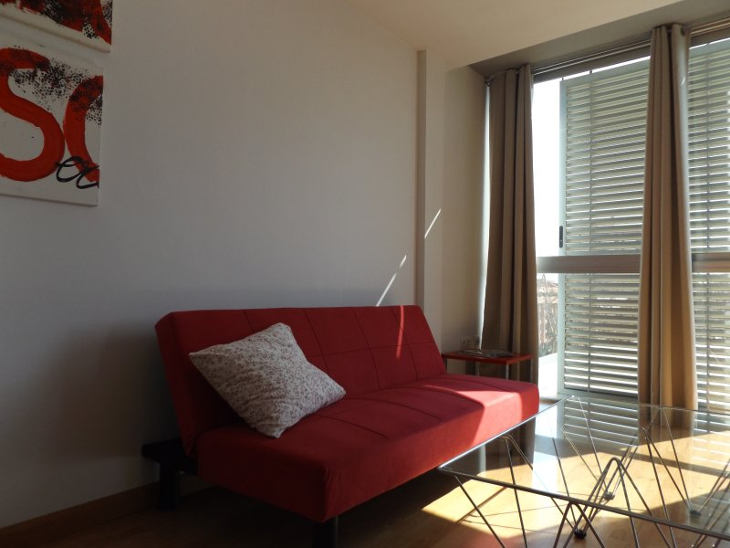 APARTAMENTO LA PERGOLA CASTELLON, holiday rental in Castellón de la Plana