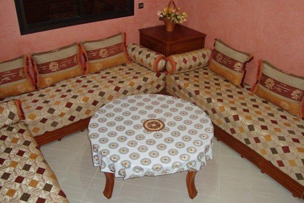 Location  Appartement T1 Temara  Maroc pas cher, vacation rental in Rabat-Sale-Zemmour-Zaer Region
