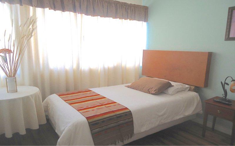 Hostal Casa Valladolid, holiday rental in Alangasi