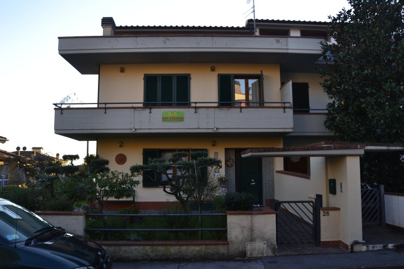 B&B Belvedere- Camera Doppia, vacation rental in Agliana