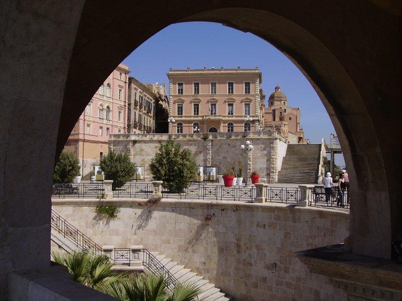 il bastione di San Remy