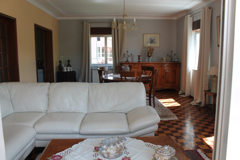 CASA SAN JULIAO DE FREIXO, holiday rental in Braga District