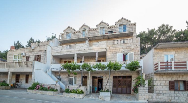Apartman Sanja, vacation rental in Povlja