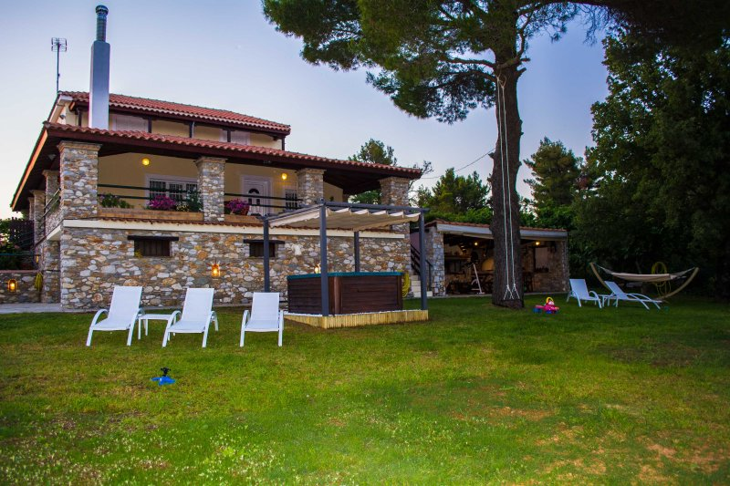 Villa Gem, holiday rental in Skiathos