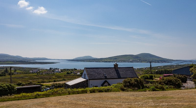 Ait Sonny, holiday rental in Cahersiveen
