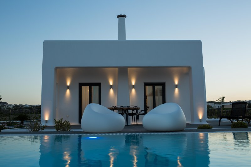 Zafira Residence, vacation rental in Monolithos